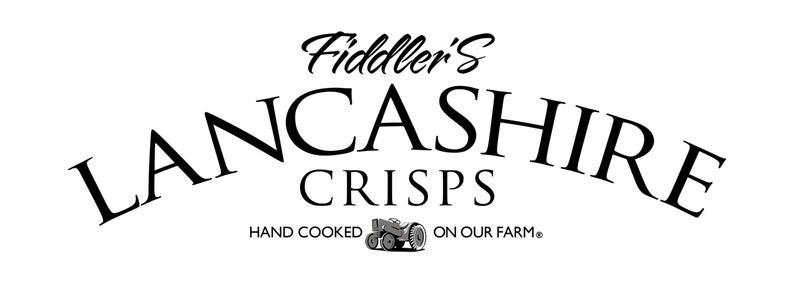 Fiddlers Lancashire Crisps